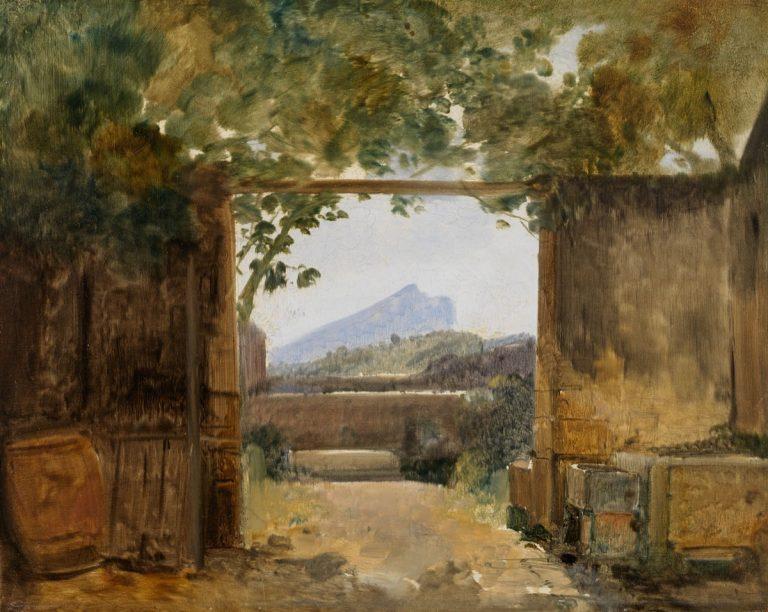 Bernard Plossu - Sainte(s)-Victoire(s)