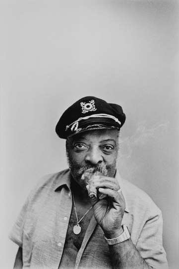 Count Basie © Guiseppe Pino