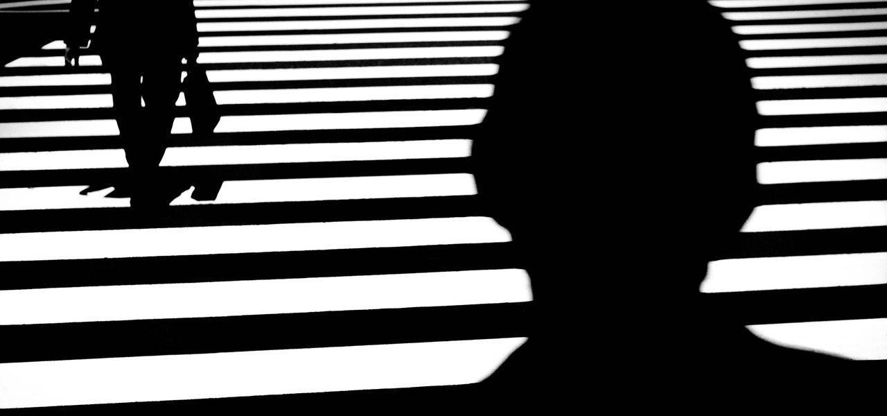 David Nissen – Les formes de la lumière