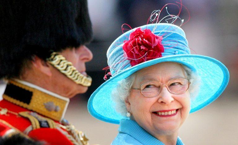The Queen. Elisabeth II, un destin d'exception