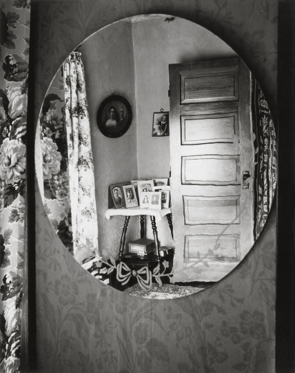 Wright Morris, The Home Place, Norfolk, Nebraska, 1947 © Estate of Wright Morris - Courtesy Fondation Henri Cartier-Bresson