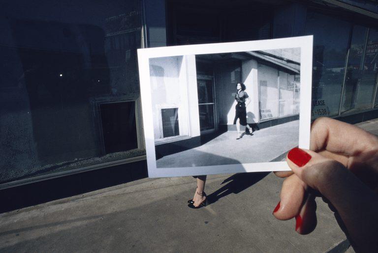 Le Projet Polaroid : À l'Intersection de l'Art et de la Technologie