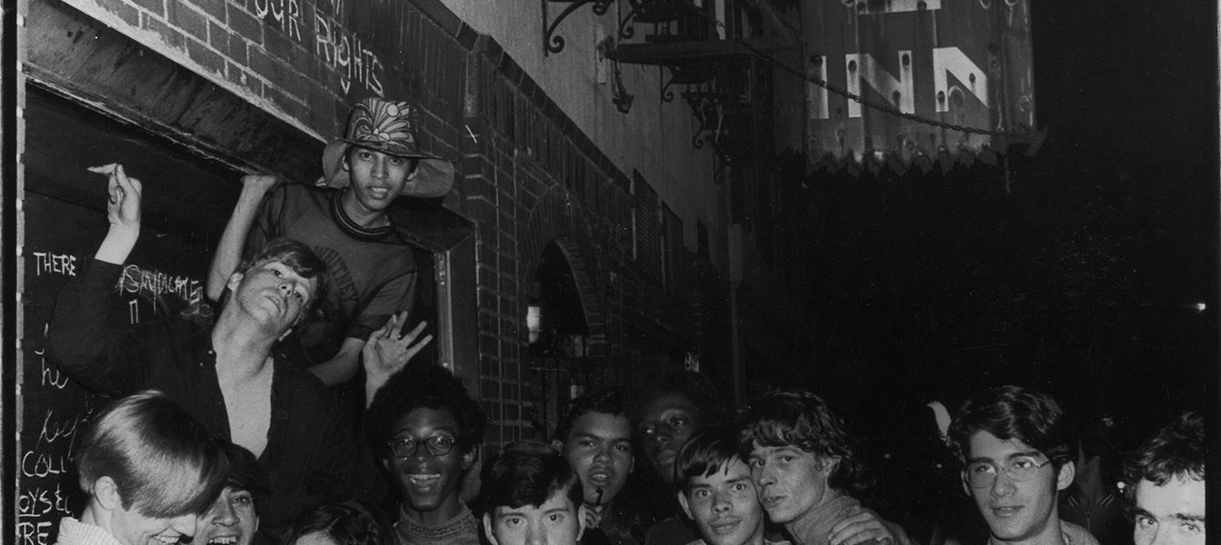 Fred W. McDarrah – Pride : Photographs of Stonewall and Beyond