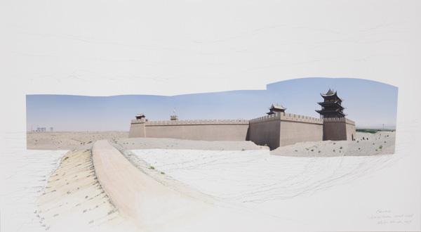 Juan Luis Morales & Teresa Ayuso : The New Silk Roads