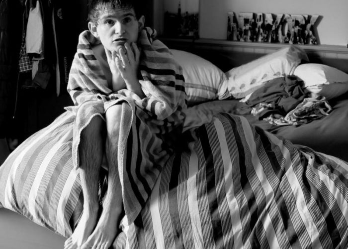 Lucie Hodiesne - L I L O U « Mon frère et son autisme »