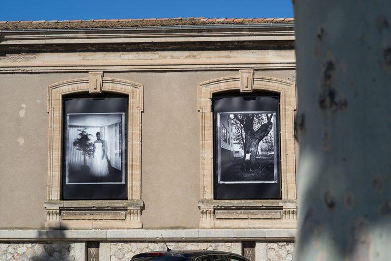 Pour les Images Singulières, c'est à Sète