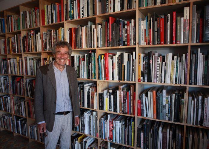 John Doe Books, une librairie de photographie