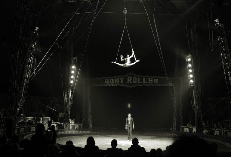 Maria Teresa Bellotti - Cirque