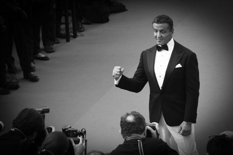 Serge Arnal - Cannes, vu des hauts des marches