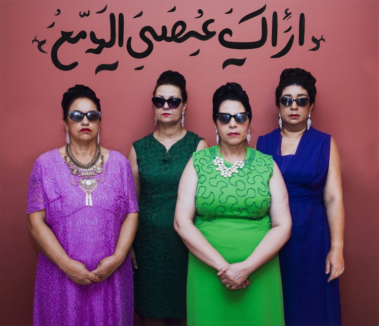 Shirin Neshat : Looking for Oum Kulthum