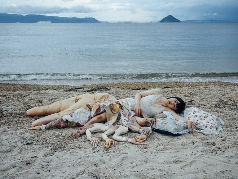 Mari Katayama à la Biennale de Venise