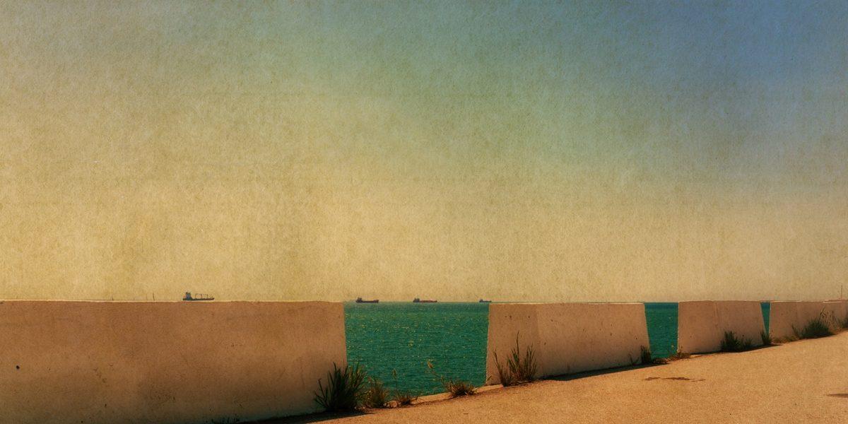 Seaside–Summer Show at Bildhalle: Albarrán Cabrera