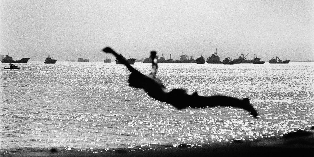Seaside–Summer Show at Bildhalle: Renato d'Agostin
