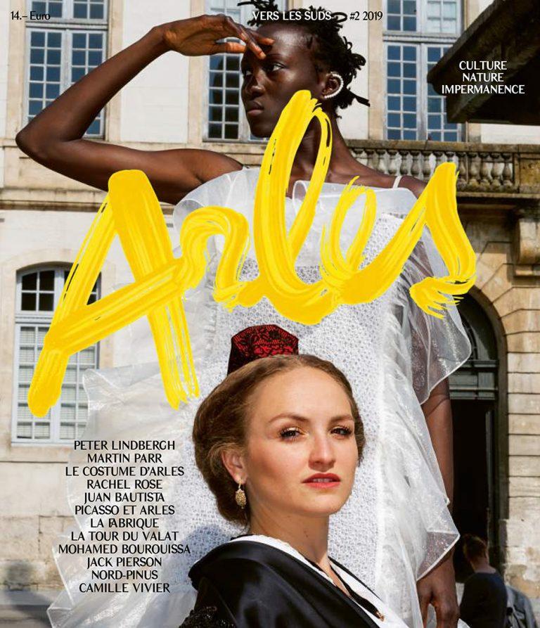 Arles 2019 : Arles - Gate To The South - #2 2019