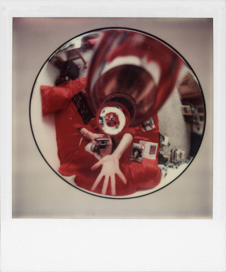 sale usa online exclusive shoes cute Arles 2019 : Robby Müller – Polaroid - The Eye of ...
