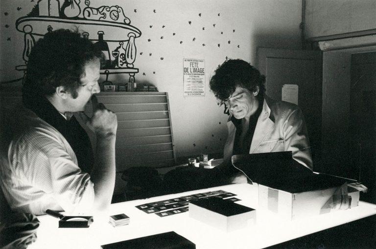 Arles 2019 : Nostalgie 1981 - Robert Mapplethorpe