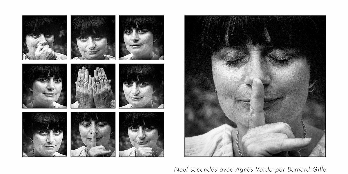 Arles 2019 : Bernard Gille – Neuf secondes avec …