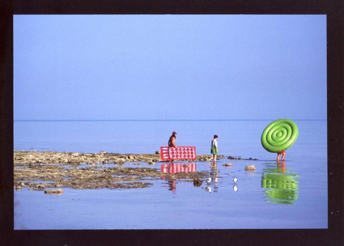 Vos photos de vacances : Alain Masson