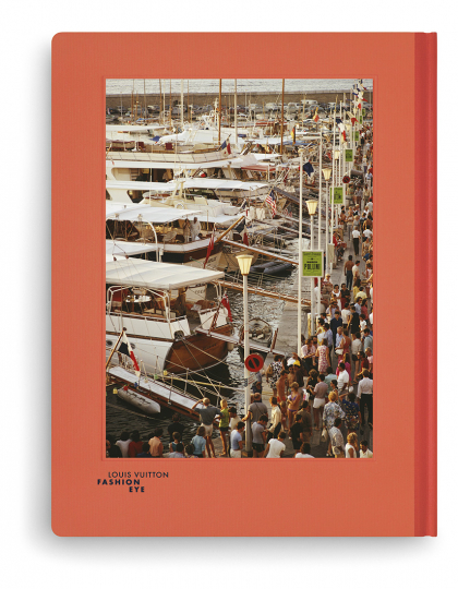 Slim Aarons : French Riviera – Courtesy Éditions Louis Vuitton