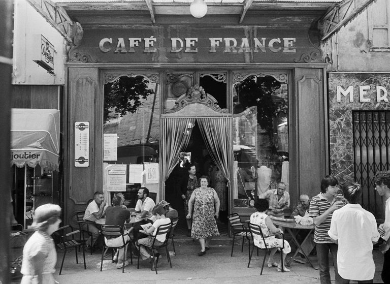 Arles 2019 : Willy Ronis