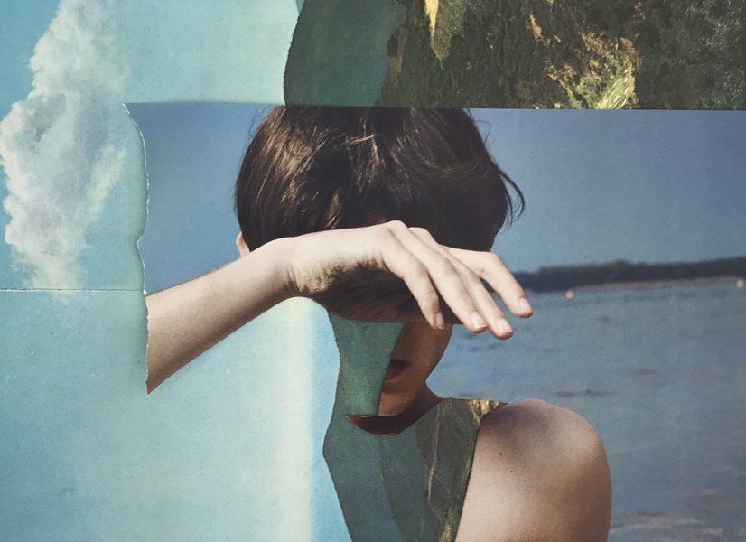Seaside–Summer Show at Bildhalle: Miriam Tölke