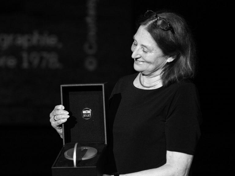 Arles 2019 : Susan Meiselas – Prix Women In Motion