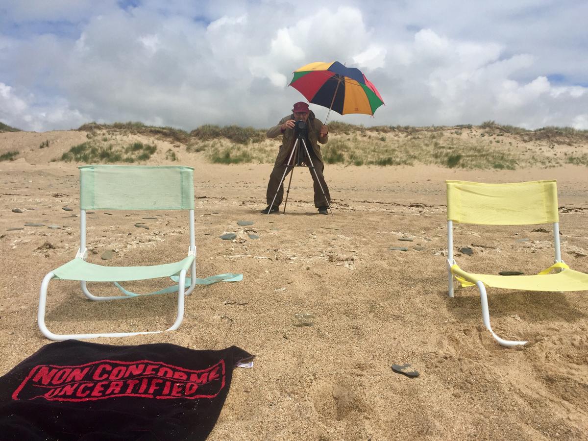 Vos photos de vacances : Manon Zeidman