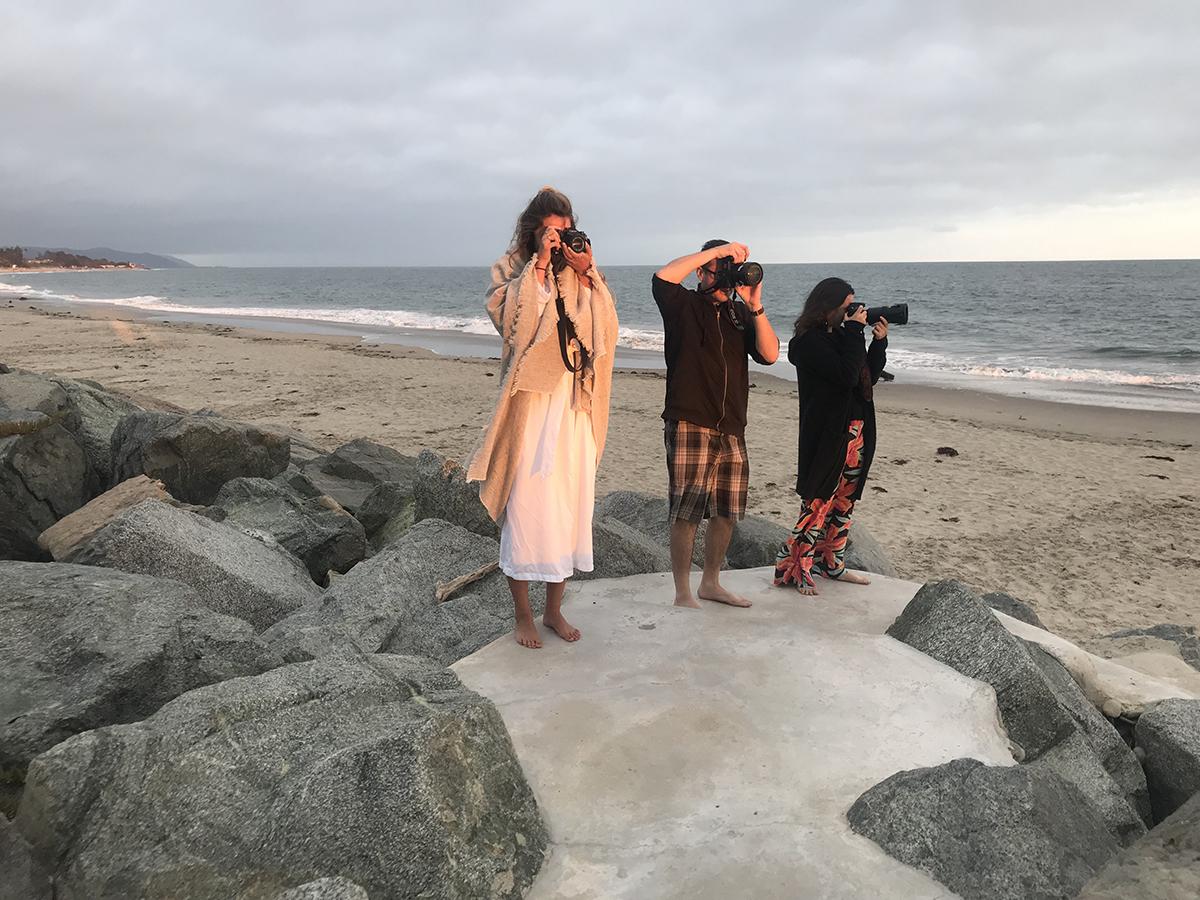 Vos photos de vacances : Françoise Kirkland