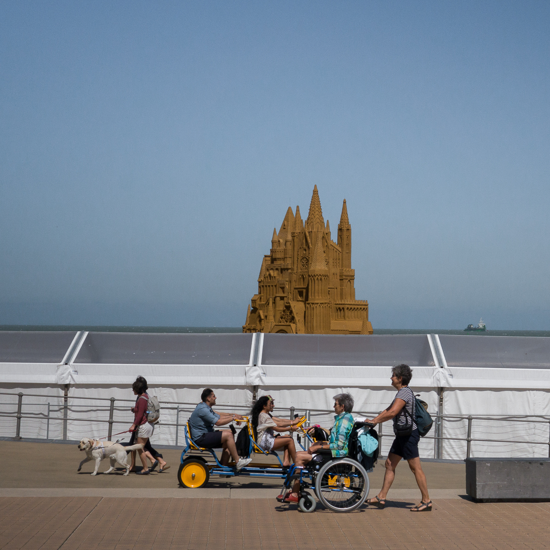 Your holiday pictures : René Charpantier