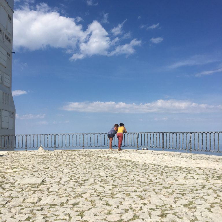 Your holiday pictures : Valérie Broquisse