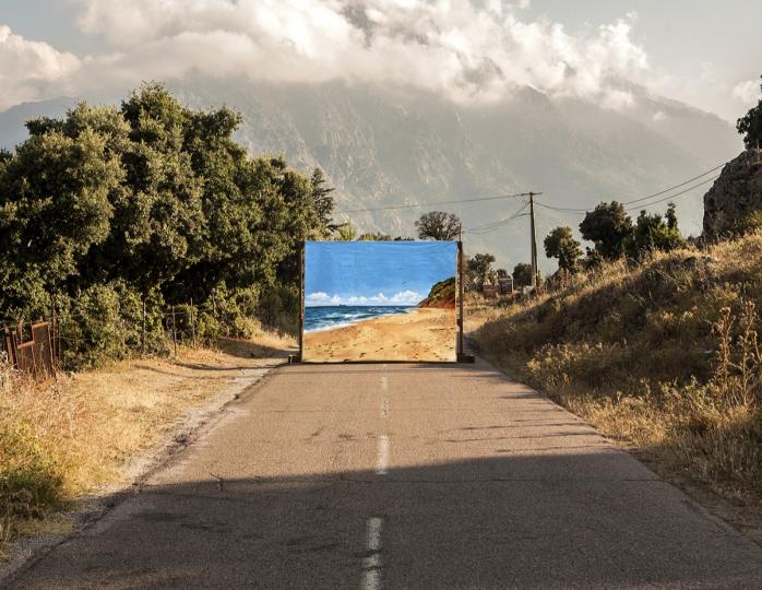 Florent Mattei - A conscient photography