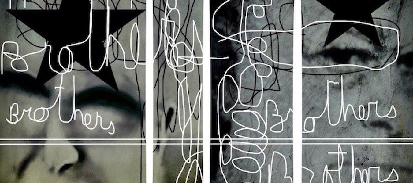 Claude-Maurice Gagnon : The Disfigured Self-portrait