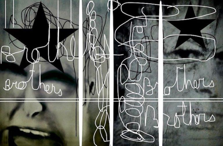 Claude-Maurice Gagnon : L'Autoportrait défiguré
