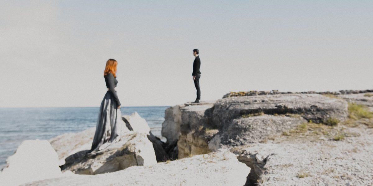Florence Montmare – Tribute to Ingmar Bergman