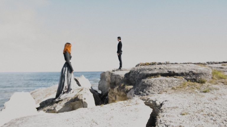 Florence Montmare - Tribute to Ingmar Bergman