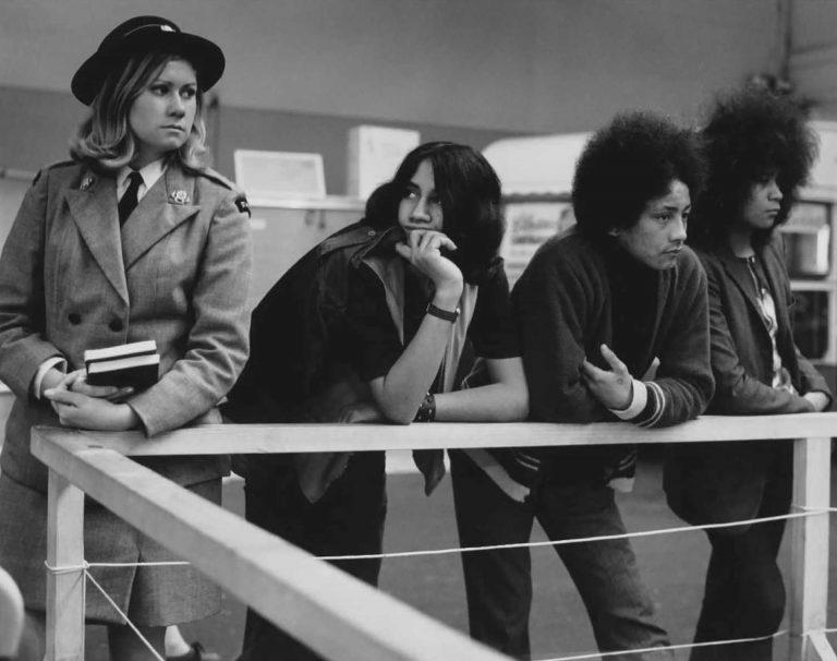The New Photography - La Vie dans les Années 60 et 70 en Nouvelle-Zélande : Ans Westra