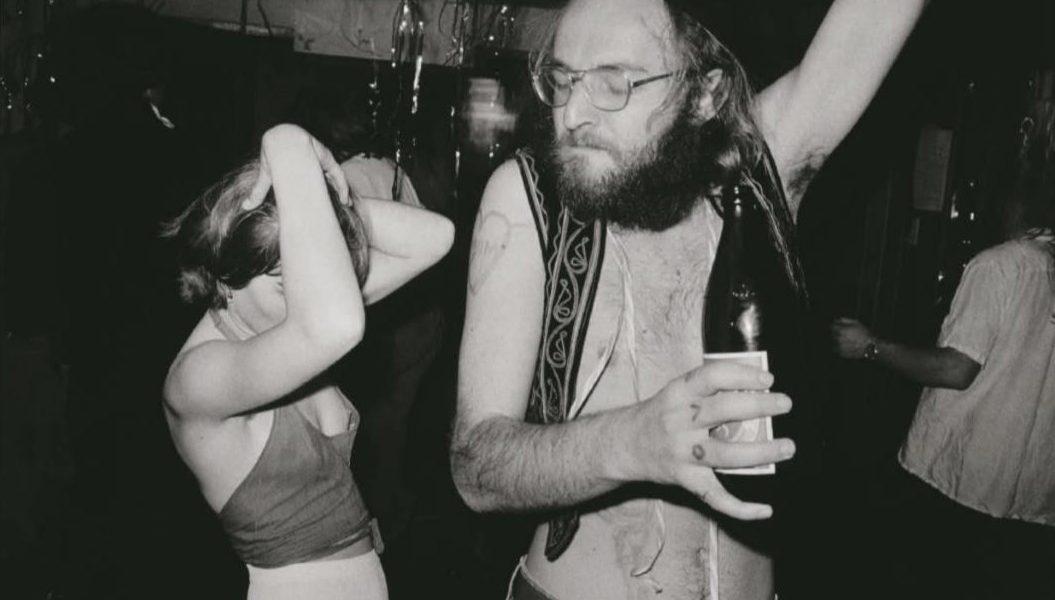 The New Photography – La Vie dans les Années 60 et 70 en Nouvelle-Zélande : John B. Turner