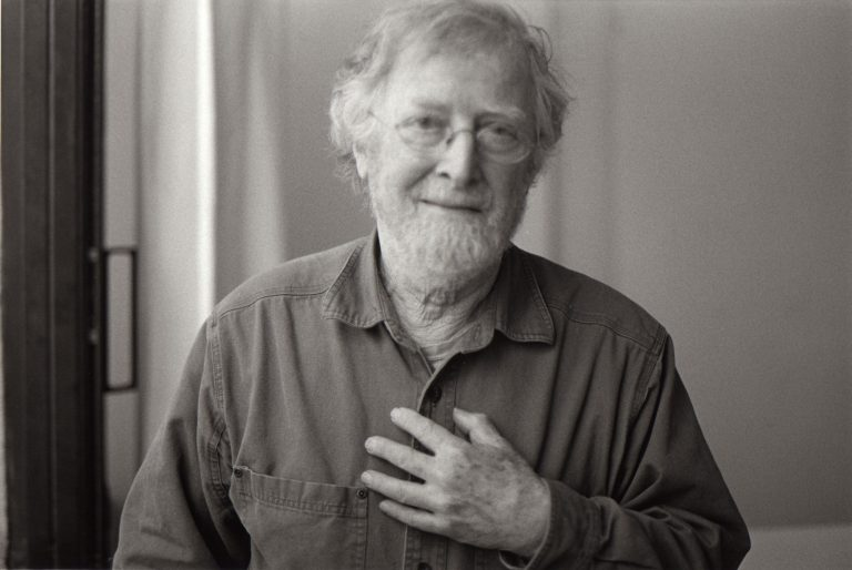 John Cohen (1932-2019) par Bernard Plossu