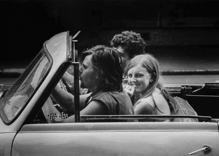 The New Photography – Life in the 60s and 70s in New Zealand : John Daley