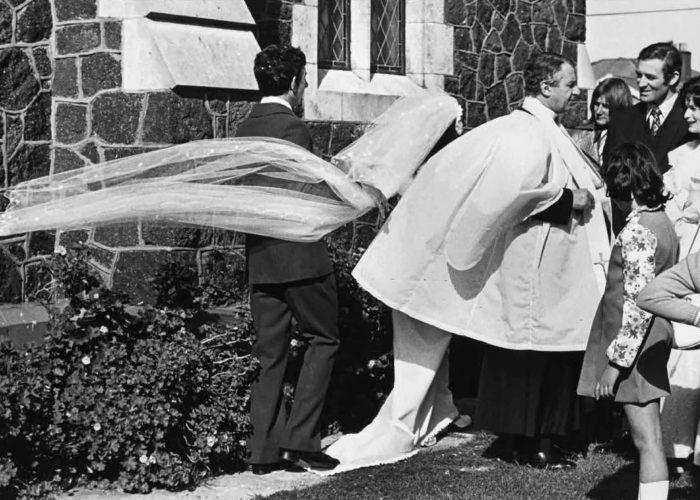 The New Photography - La Vie dans les Années 60 et 70 en Nouvelle-Zélande : Len Wesney