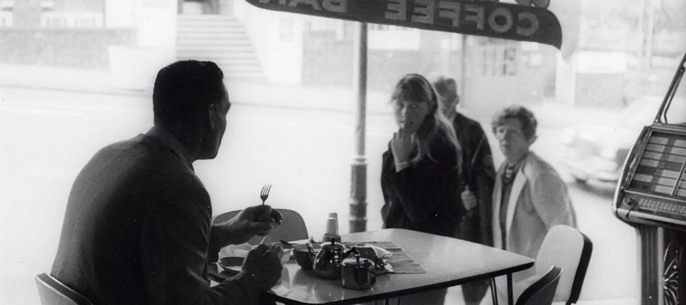 The New Photography – La Vie dans les Années 60 et 70 en Nouvelle-Zélande : Max Oettli