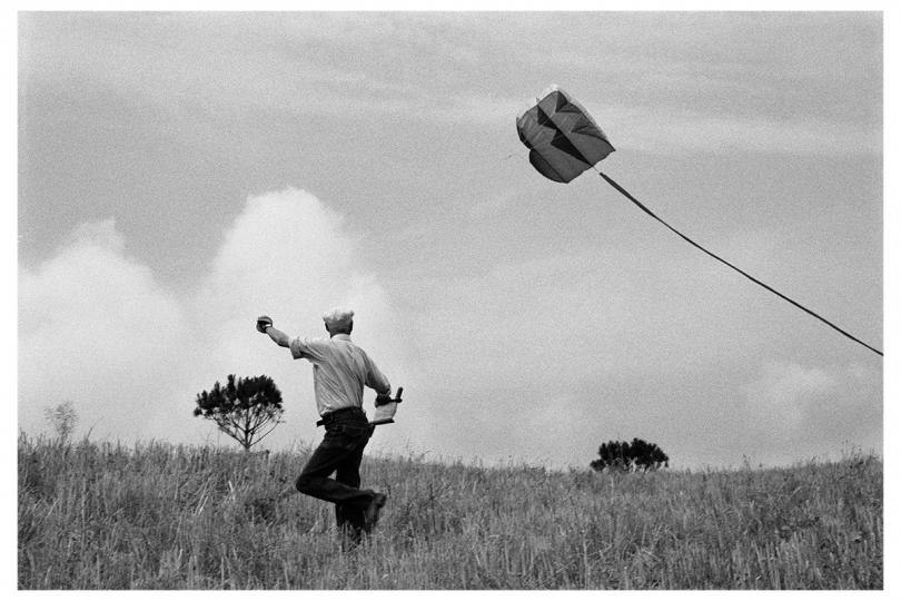John Loengard (1934-2020)