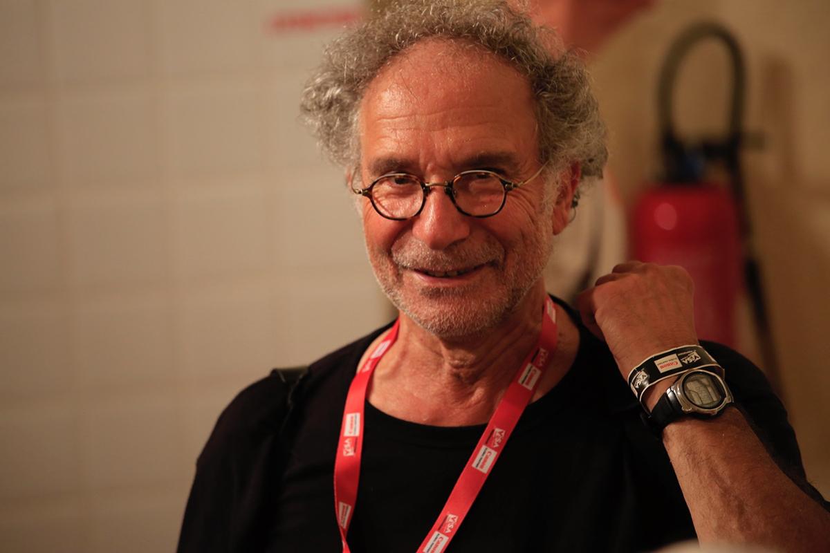 Jean-François Camp : Alain Keller – Festival Visa pour l'Image 2019