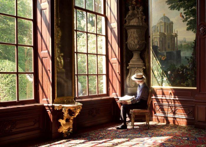 Marie-Jeanne van Hövell tot Westerflier - Contemplation