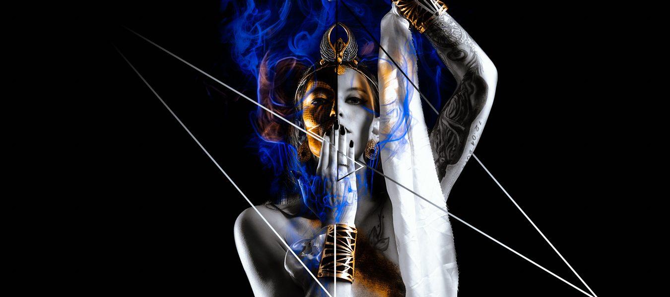Funkographer Collective – Métha Stase