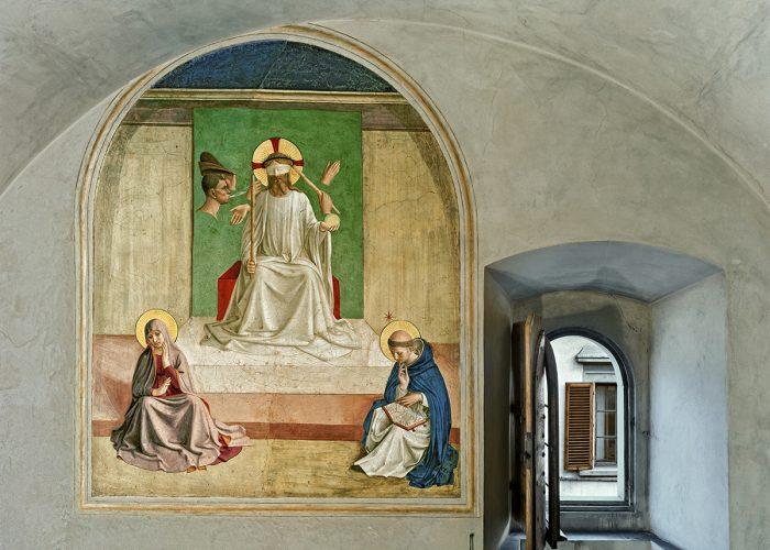 Robert Polidori : Fra Angelico/Opus Operantis