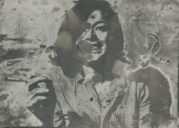 Les Infamies photographiques de Sigmar Polke au BAL