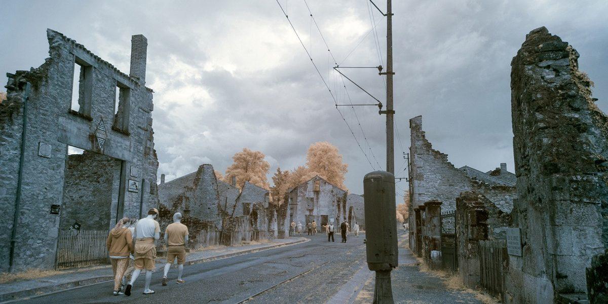 Jean-Michel Régent – Places of Memory