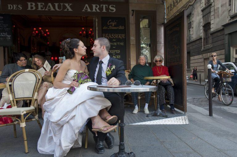 David Bacher - Paris/NYC