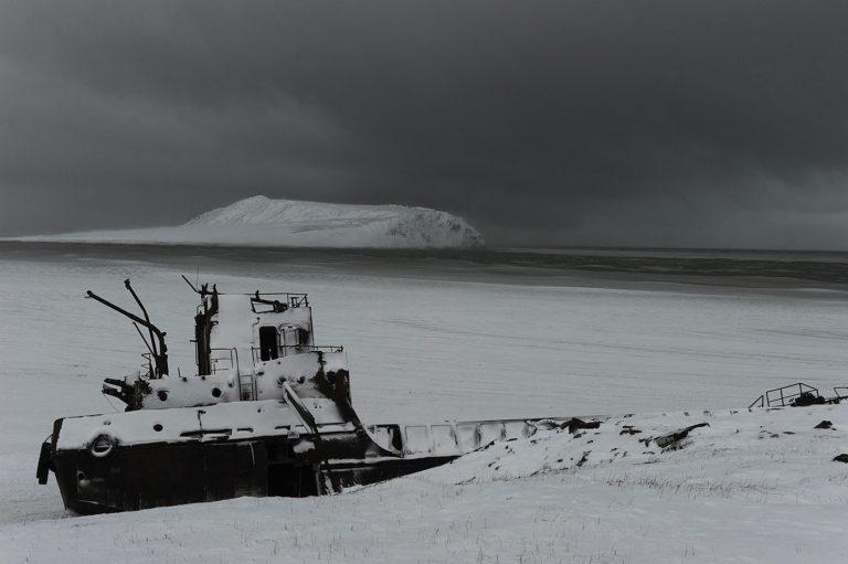 Andrey Shapran - Akkani hunters in Chukotka